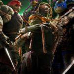 Teenage Mutant Ninja Turtles (2014) Dual Audio Free Download 480p 250MB