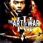 The Art of War 3: Retribution (2009) Hindi Dubbed Free Download HD 480p 200MB