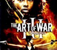 The Art of War 3: Retribution (2009)