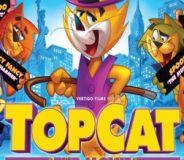 Top Cat (2011)
