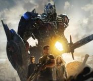 Transformers: Age of Extinction (2014)