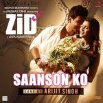 Zid (2014) Hindi Movie Mp3 Songs Free Download (320 Kbps)