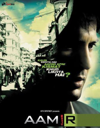 Aamir (2008) Hindi Movie