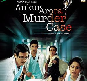 Ankur Arora Murder Case (2013)