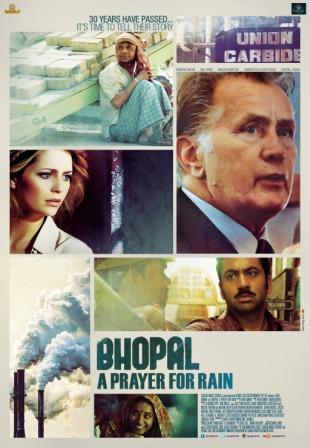 Bhopal: A Prayer for Rain (2014)