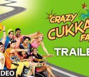 Crazy Cukkad Family (2014)
