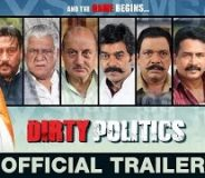 Dirty Politics (2015) Hindi Movie Official Trailer