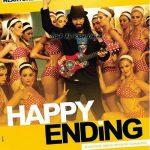Happy Ending (2014) Hindi Movie Free Download 720p 250MB