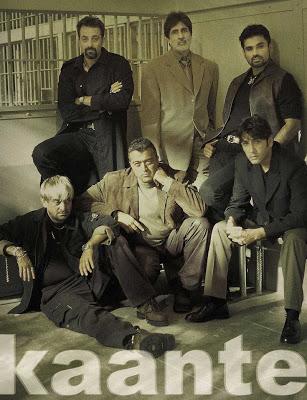 Kaante (2002) Hindi Movie