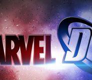 Marvel Vs DC Universe – Fan Made Epic Trailer