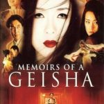 Memoirs of a Geisha (2005) Dual Audio Download 480p 200MB