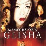 Memoirs of a Geisha (2005) Dual Audio Download HD 480p 200MB