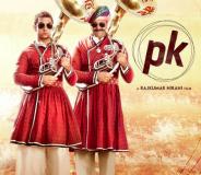 P.K. (2014) Hindi Movie