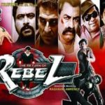 Rebel (2012) Hindi Dubbed Full HD 480p Free Download 400MB