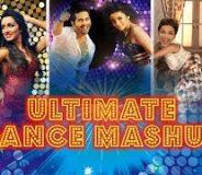 Ultimate Dance Mashup (2015)