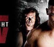 WWE Monday Night Raw 8th December (2014)