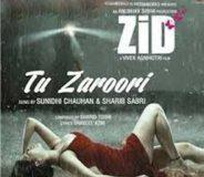 Zid (2014) Hindi Movie