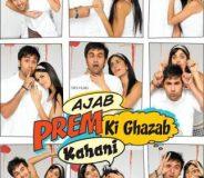 Ajab Prem Ki Gazab Kahani (2009)