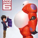 Big Hero 6 (2014) 200MB Free Download HD 480p in English