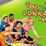 Crazy Cukkad Family (2015) Hindi Movies Download Pdvd