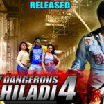 Dangerous Khiladi 4 (2011) Hindi Dubbed Download HD 480p 200MB