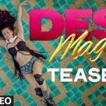Desi Magic (2015) Hindi Movie Official trailer 720p