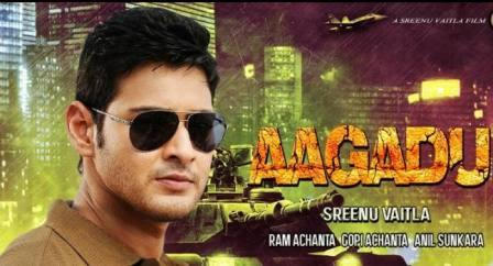 Encounter Shankar (Aagadu)