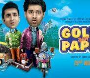 Gollu aur Pappu (2014) Hindi Movie