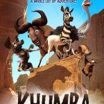 Khumba (2013) Hindi Dubbed Free Download 150MB 480p