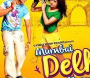 Mumbai Delhi Mumbai (2014)