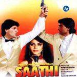Saathi (1991) Hindi Movie Watch Online And Download 480p 200MB