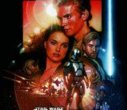 Star Wars: Episode II (2002)