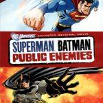 Superman Batman Public Enemies (2009) 200MB Free Download
