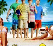 The Inbetweeners 2 (2014)