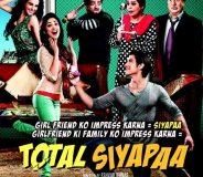Total Siyapa (2014)