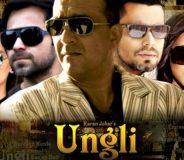 Ungli (2014) Hindi Movie