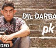 Dil Darbadar – PK (2014)