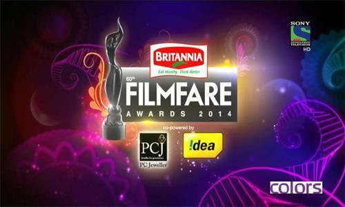 60th Filmfare Awards (2015)