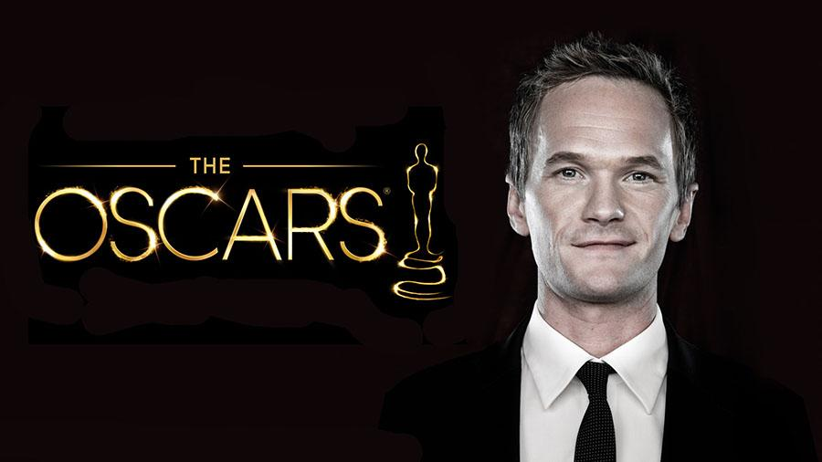 87th Academy Awards The Oscars (2015)
