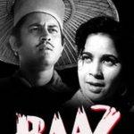 Baaz (1953) Hindi Movie 400MB Free Download