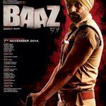 Baaz (2014) Punjabi Movie 200MB Download