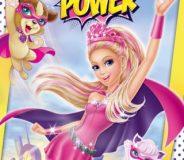 Barbie in Princess Power (2014)