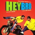 Hey Bro (2015) Hindi Movie Mp3 Songs Download