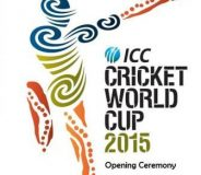 ICC Cricket World Cup (2015) Opening Ceremony