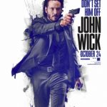 John Wick (2014) Hindi Dubbed Download 200MB 480p
