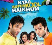 Kyaa Super Kool Hain Hum (2012)