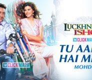 Lucknowi Ishq (2015)
