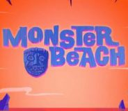 Monster Beach (2014)