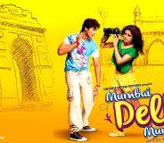 Mumbai Delhi Mumbai (2014) Hindi Movie