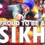 Proud to be a Sikh (2014) Punjabi Movie 300MB  Download 480p
